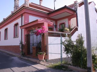 la Villetta B&B, Cannitello