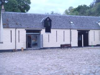 the granary, Invermoriston