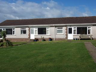 GOWER HOLIDAY BUNGALOW HORTON, Port Eynon