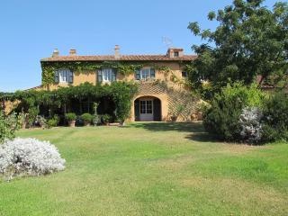 La Casetta Bed and Breakfast: ideal Tuscan Holiday, Livorno