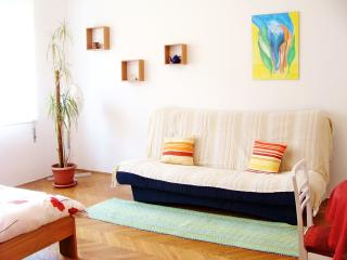 Charming apartment in city center!, Zagreb