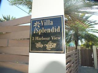 Villa Splendid, Jolly Harbour