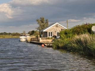 Tide & Time, Potter Heigham