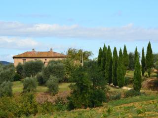 Stunning views at Siena's doorstep - Free WiFi, Costalpino