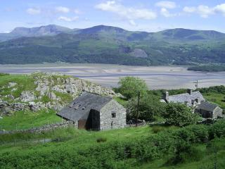 The Barn, Barmouth