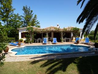 Charming Villa with private Pool and Garden, Lagos