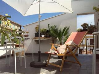 Casa Judica 2 with great view, Palermo