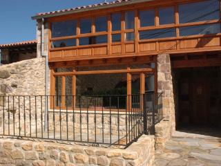 House near Comillas & beaches, Udias