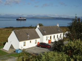 Owner's Cottage, Craignure