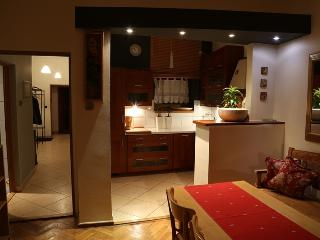 TATRA CLUB APARTMENT -AP N 1, Zakopane