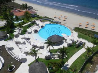 Luxury ocean front 3 bed condo, Nuevo Vallarta