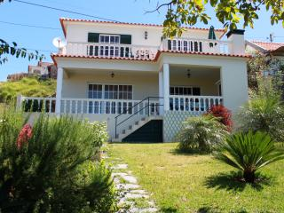 Beautiful 2 Bed Villa With Panoramic Sea Views, Estreito da Calheta