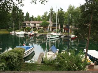 Vacation house at Lake Geneva, Thonon-les-Bains