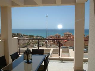 WELL FURNISHED  STUNNING VIEWS, La Azohía