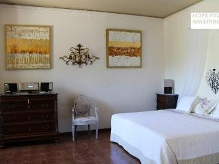 Suite&Garden in ancient Villa close to Florence, Lastra a Signa