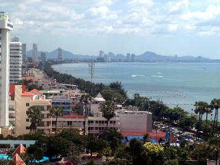 View Talay 7 in Jomtien, Pattaya