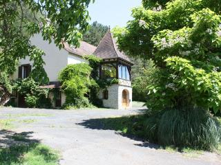 Traditional Country House, Belves