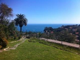 Villa sea and Portofino view, Santa Margherita Ligure