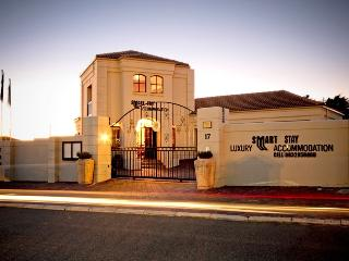 A Smart Stay, Somerset West