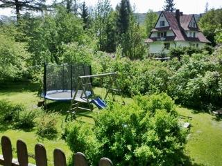 Garden Apartment in Zakopane