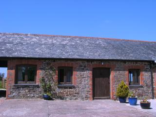 Bramble Cottage, Winkleigh