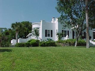 Beach Side Rental at Historic Home Ormond Beach