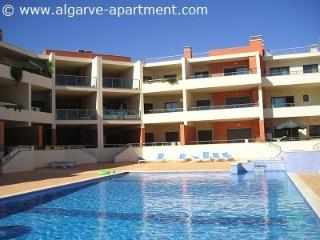 Dunas do Mar 2 bed apartment with free Wi-Fi, Lagos