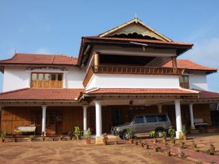 Holiday home in Palakkad