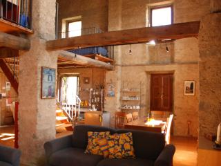 THE WILD BOARS - STUNNING BARN CONVERSION, Caprignana