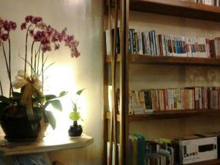 here and now Hostel Hualien