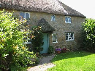 Thatch Cottage, East Chinnock