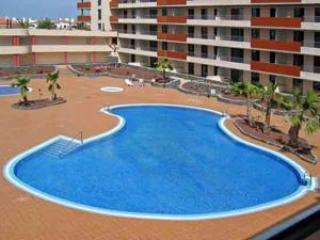 Beautiful apartment with beautiful views, Los Gigantes