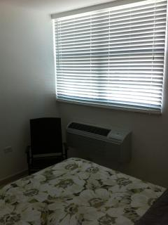 3rd bedroom air conditioner