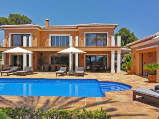 5 Star Luxury in Moraira - Visited by TripAdvisor