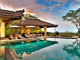 Water Villa at the Elements, Dominical