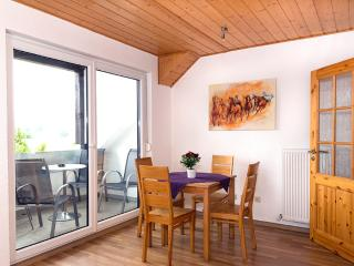 Vacation Apartment in Burgebrach - 570 sqft, comfortable, well-furnished, beautiful (# 3243)