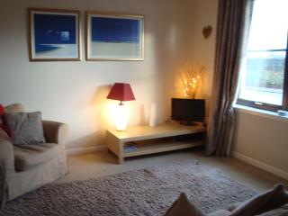 Central self catering Aviemore Bright modern