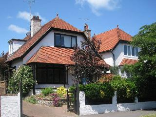 Sandy Bay Cottage, Broadstairs