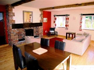 Bramley cottage, Ottery St. Mary