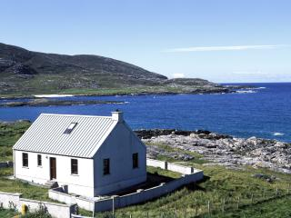 Tangasdale Beach Cottage 2, Isle of Barra