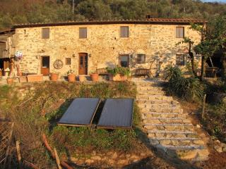 Casa Del Sole Farmhouse, Pescia