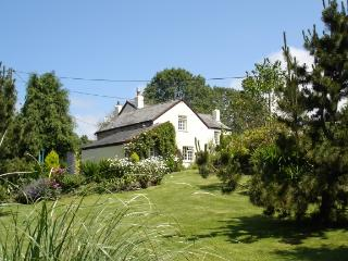 Sandpark Cottage, Combe Martin