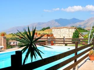 Casa Circe - with pool - Close to Rome and Naples, Scauri