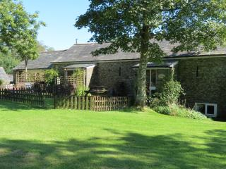 Sage Cottage Lower Trengale, Liskeard