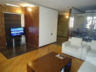 Chic Apartment near Opera+View, Yerevan