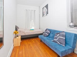 Beautiful 1BR Apartment - Walk to Central Park, New York City