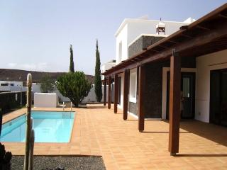 Top Yaiza with Private Pool