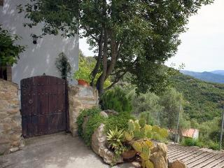 Cosy hideaway close to Ronda, Benalauria