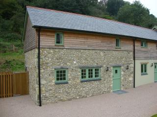 The Milking Parlour, Branscombe