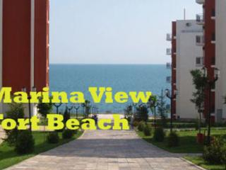 Marina View Fort Beach, Sveti Vlas